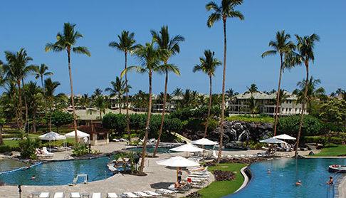 Company Trip to Hawaii